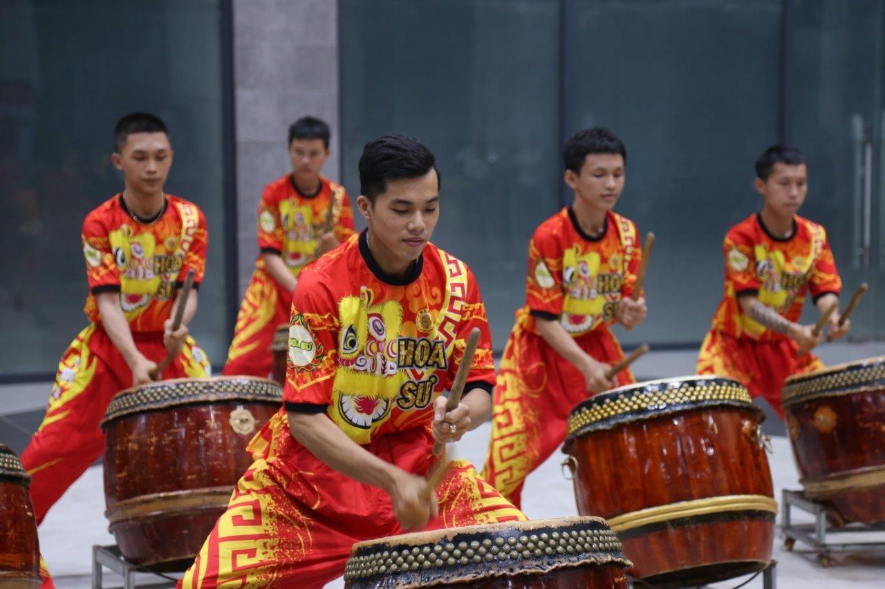 """Đừng bỏ quên những lễ hội đặc sắc ở """"đất Thánh"""" Tây Ninh 5"""