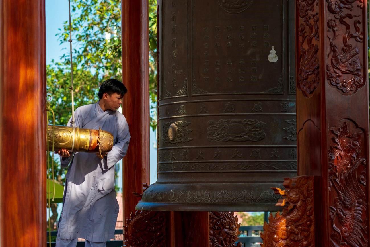 Top những lễ hội không thể bỏ lỡ khi đến Tây Ninh 9
