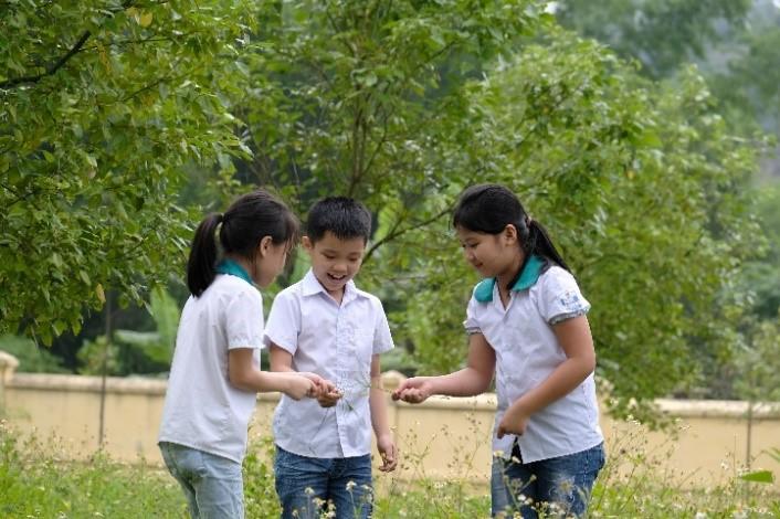 Vinamilk trồng cây tại các địa danh lịch sử mang lại giá trị tinh thần và lợi ích thiết thực 3