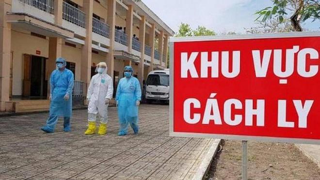 Thủ tướng Chính phủ đồng ý thu phí cách ly đối với tất cả trường hợp nhập cảnh vào Việt Nam từ 1/9/2020. Ảnh: Báo An ninh Thủ đô