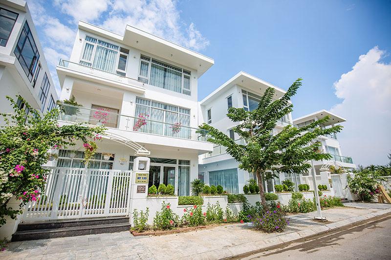 Sở hữu căn nhà thứ hai đang dần trở nên phổ biến tại Việt Nam. Ảnh: baodautu.vn