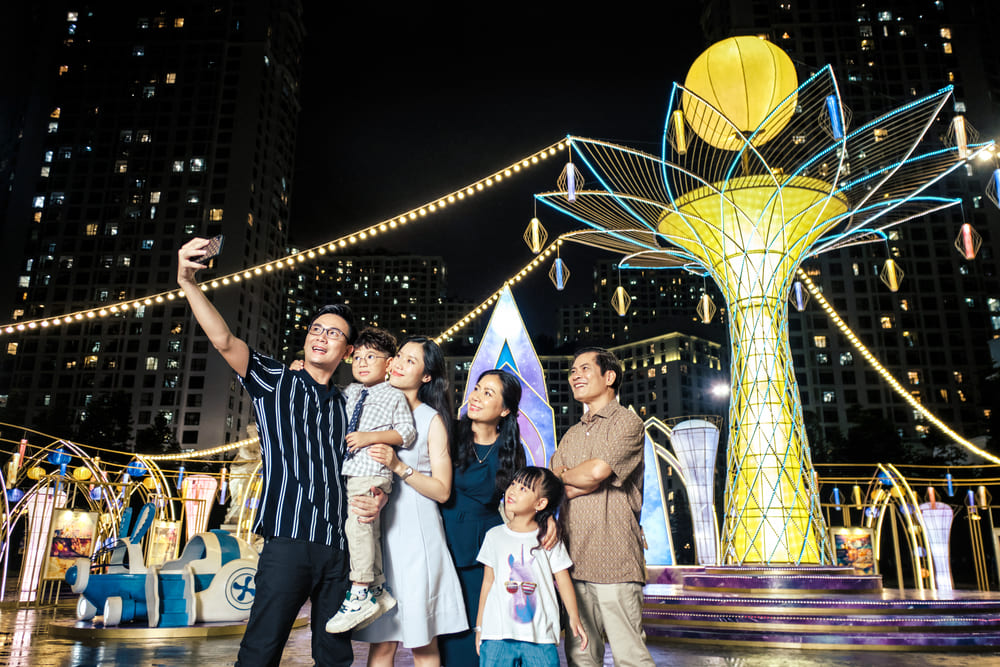 Bật mí địa điểm check-in lý tưởng không thể bỏ qua cho giới trẻ mùa Trung thu 2020 3
