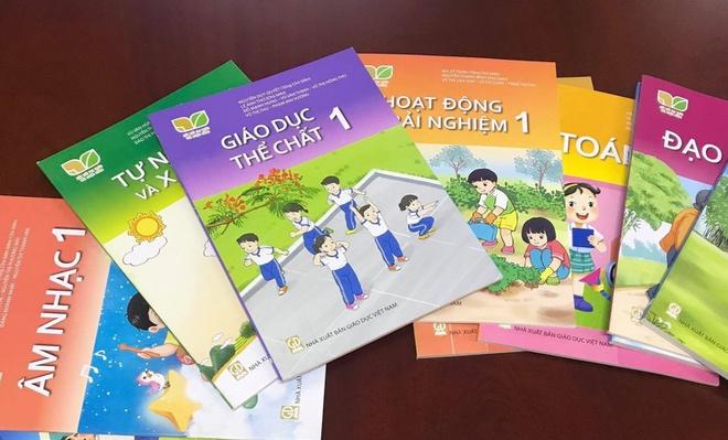 Bộ sách 800.000 của học sinh - có dễ từ chối như Bộ khuyến cáo? 2