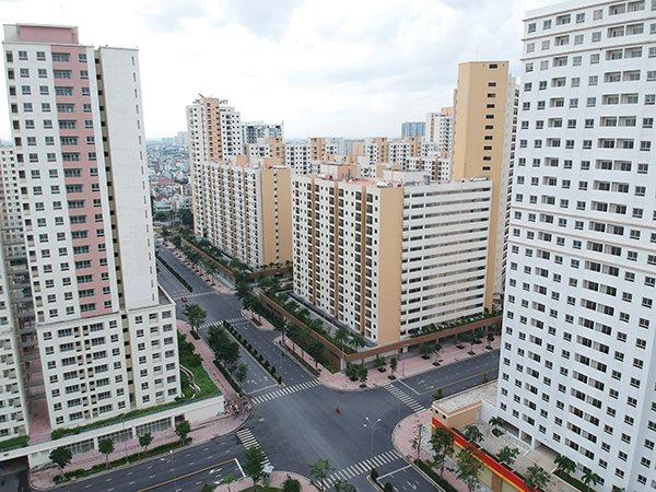 10.000 căn hộ bỏ trống, bao nhiêu nghìn tỷ lãng phí? 4