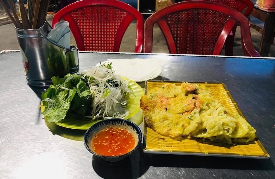 Hành trình về quê nội đất võ Tây Sơn: Bánh tráng Bình Định - nguồn quân lương cực kỳ linh hoạt từ thời vua Quang Trung 6