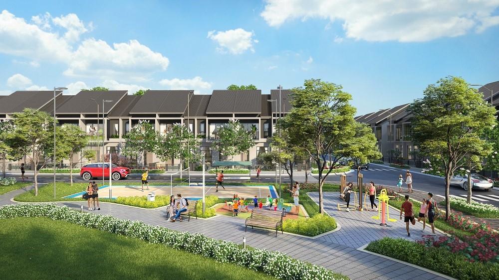 Hoàn chỉnh bức tranh hạ tầng giao thông, bất động sản Đồng Nai rộng đường bứt phá 3