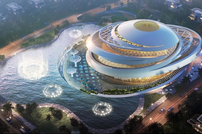 3 siêu dự án 5 tỷ USD sắp được Sunshine Group triển khai 2