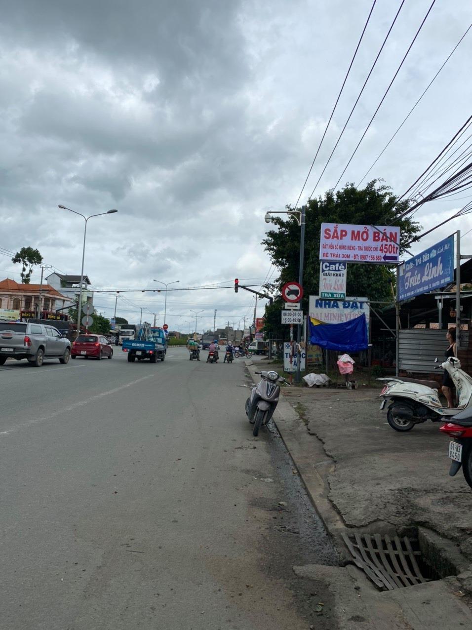 """Bất động sản Thuận An """"khởi sắc"""" đón sóng FDI 1"""