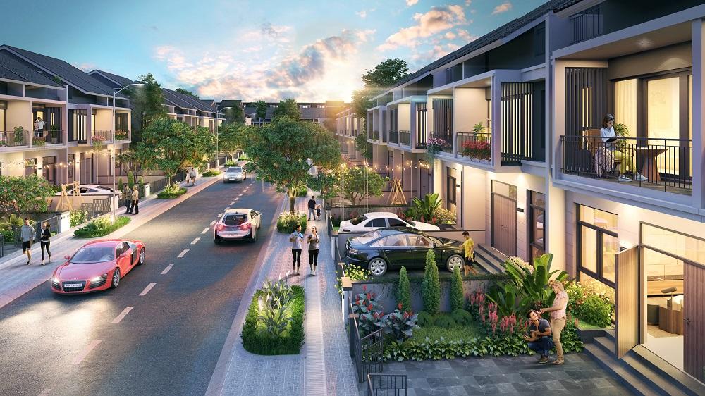 Hoàn chỉnh bức tranh hạ tầng giao thông, bất động sản Đồng Nai rộng đường bứt phá 2