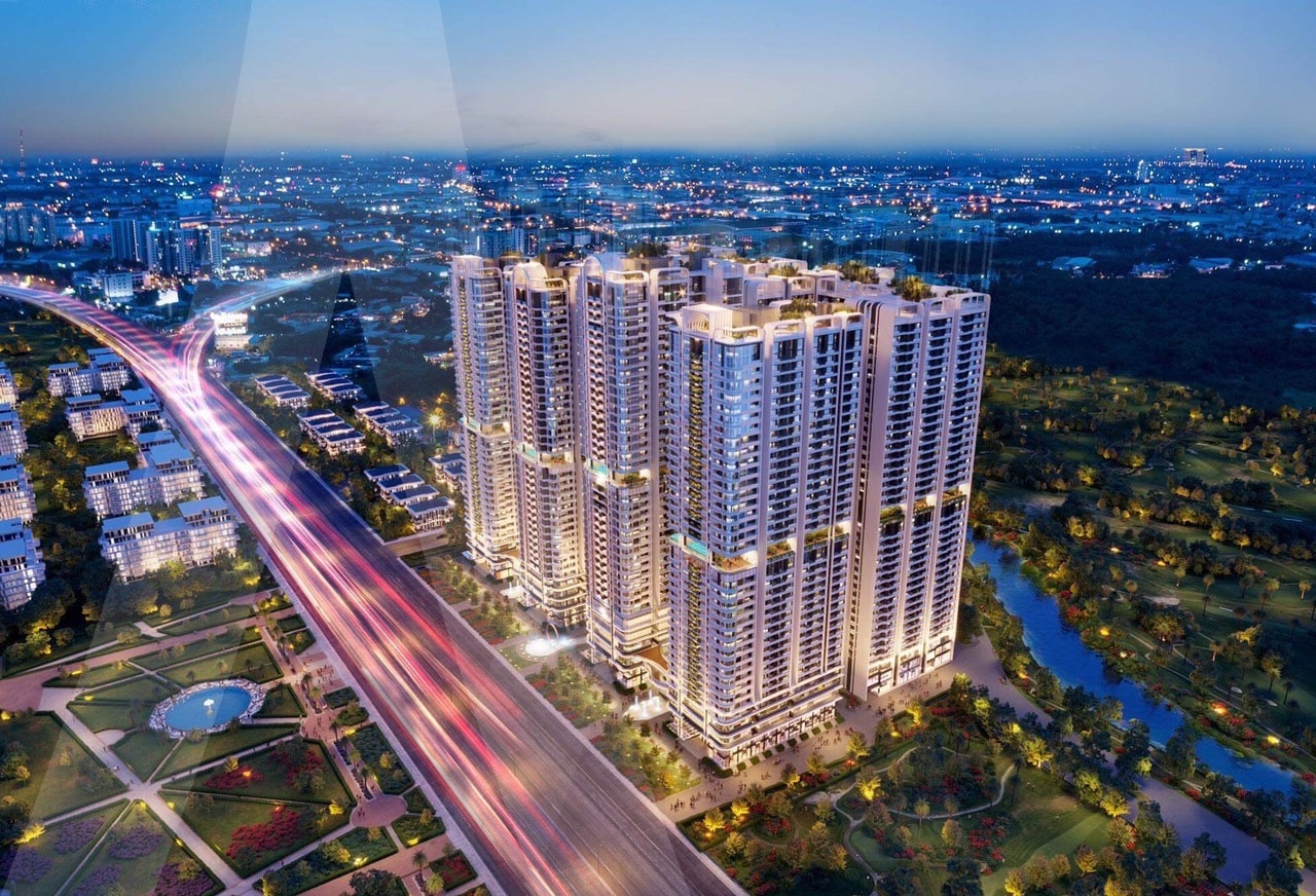 """Bất động sản Thuận An """"khởi sắc"""" đón sóng FDI 2"""