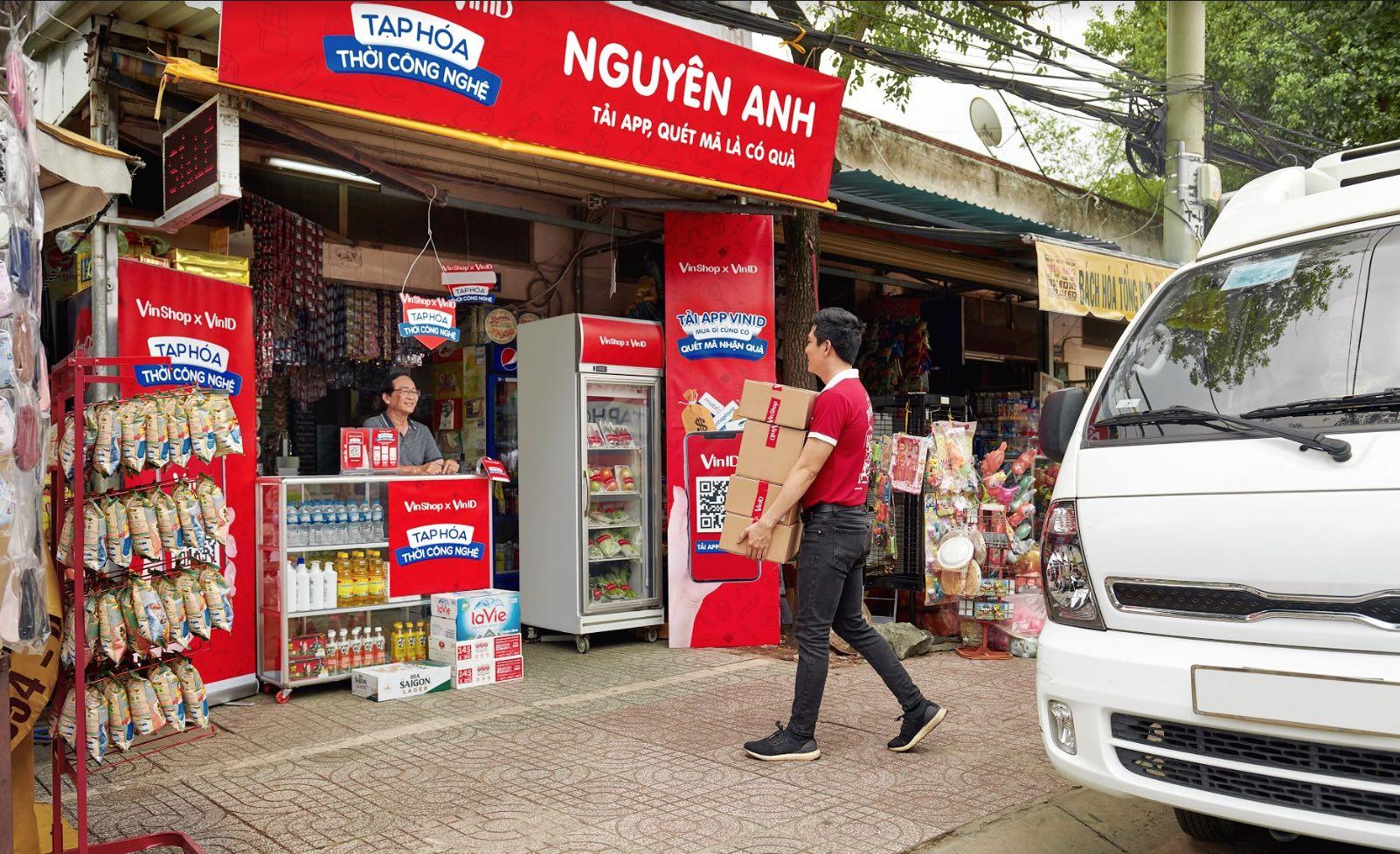 """Nikkei, DealStreetAsia: VinShop đang đi đúng hướng khi nhắm vào thị trường """"màu mỡ"""" 1"""