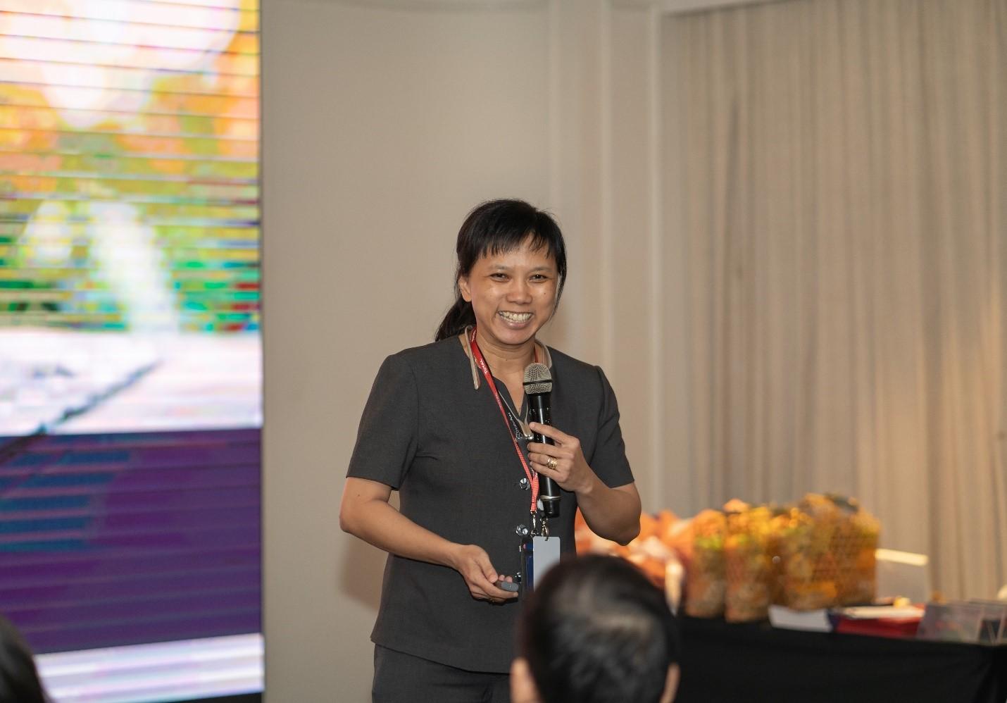 Buổi tọa đàm - kết nối doanh nghiệp: Giải pháp cho bài toán ứng dụng Marketing kỹ thuật số vào kinh doanh 2