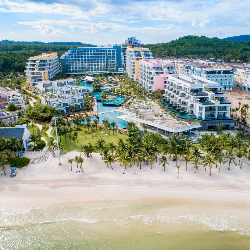 Premier Residences Phu Quoc Emerald Bay tung ưu đãi cho nhóm bạn, lập team đi Phú Quốc ngay thôi 2