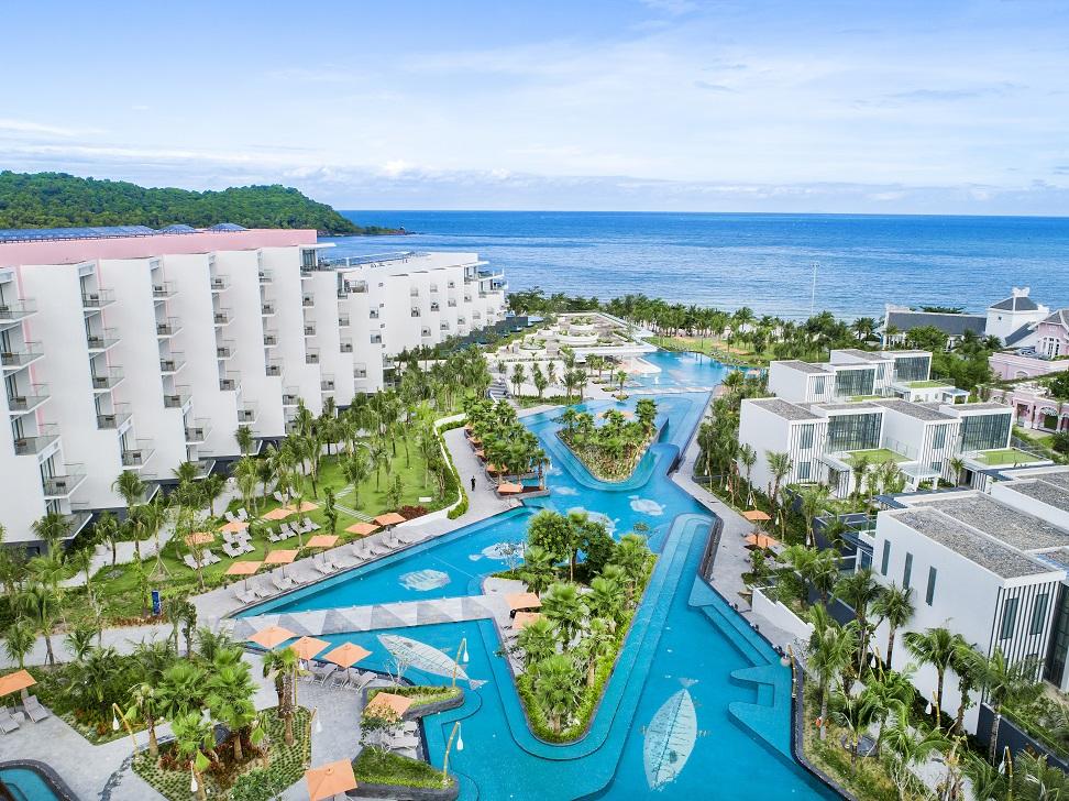 Premier Residences Phu Quoc Emerald Bay tung ưu đãi cho nhóm bạn, lập team đi Phú Quốc ngay thôi 3