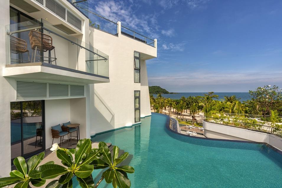 Premier Residences Phu Quoc Emerald Bay tung ưu đãi cho nhóm bạn, lập team đi Phú Quốc ngay thôi 4