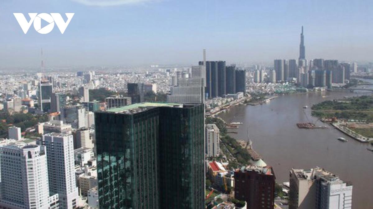 Giá bất động sản sẽ tiếp tục tăng hậu Covid-19? 3