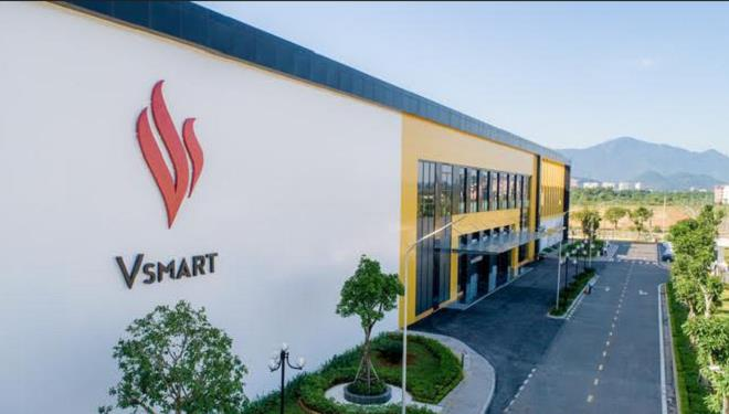 Đối tác mới của VinSmart tại Mỹ 'sừng sỏ' cỡ nào? 2
