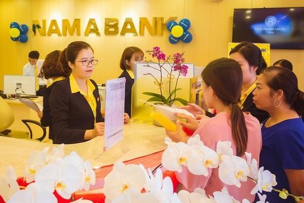NamABank sẽ lên UPCoM giá 13.500 đồng/cp 1