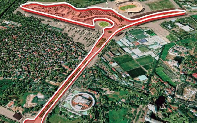 Sân bay quốc tế Vân Đồn được trao giải thưởng Công trình chất lượng cao 9