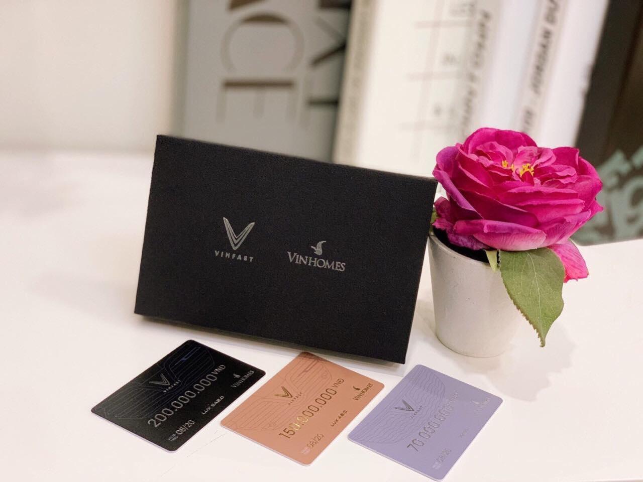 Mua xe VinFast tiết kiệm cả trăm triệu đồng nhờ voucher Vinhomes 2
