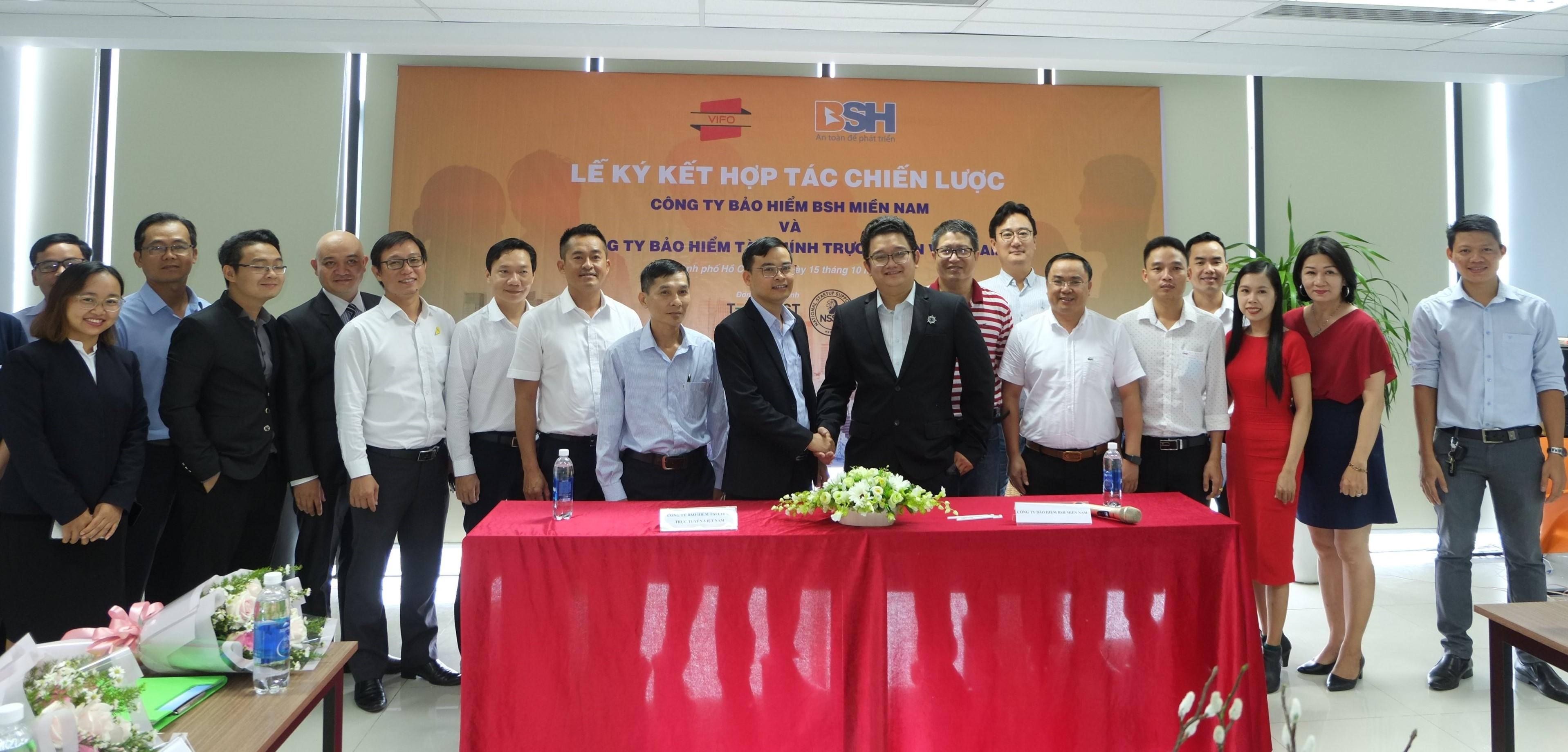 Hợp tác chiến lược giữa Trường Trung cấp Mai Linh với Công ty Quản lý Global Home 5