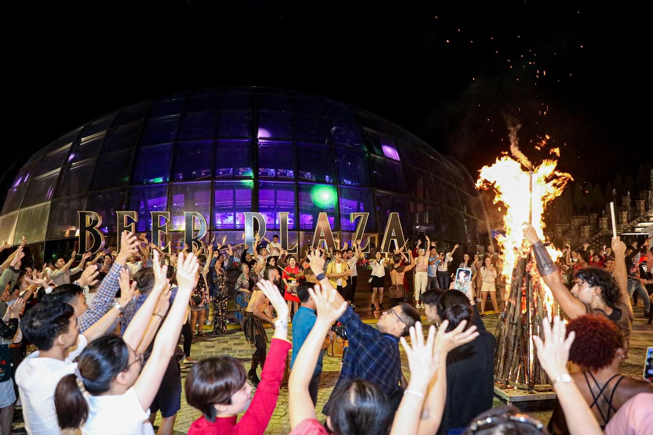 Sun World Ba Na Hills đồng hành cùng Đà Nẵng kích cầu du lịch lần 2 5