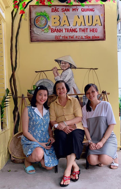 Mì Quảng Bà Mua – đệ nhất mì Quảng Đà Thành giữa lòng Sài Gòn 18