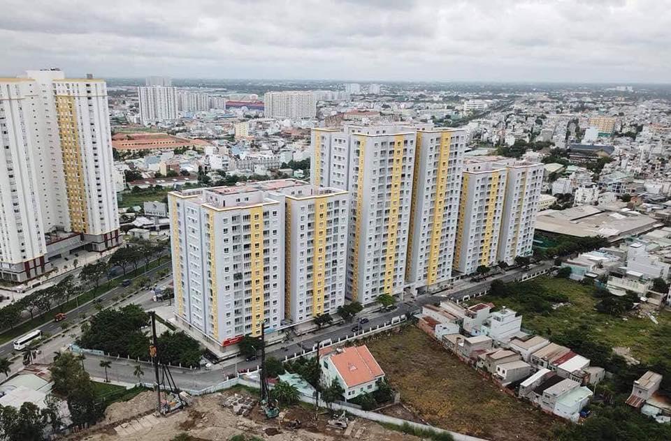 Sắp có gói 3.000 tỷ cho người thu nhập thấp mua nhà, nhưng nhà đâu để mua? 7