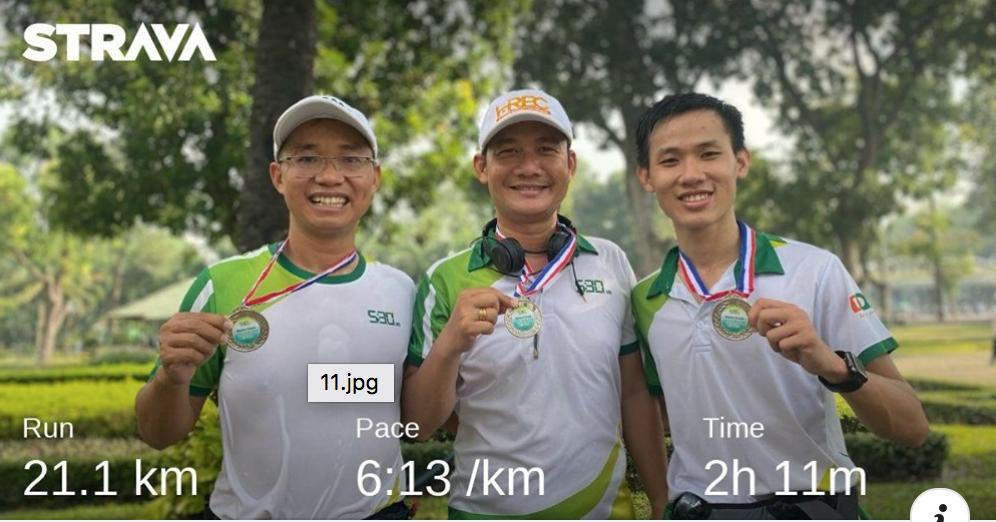 Cuộc thi chạy bộ 5h30 Marathon- ''Vì Miền Trung thân yêu'' 26
