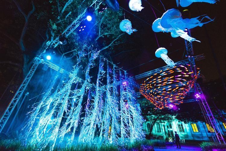 Phát triển kinh tế đêm ở Hà Nội: Thiên thời, địa lợi, nhân hòa 6