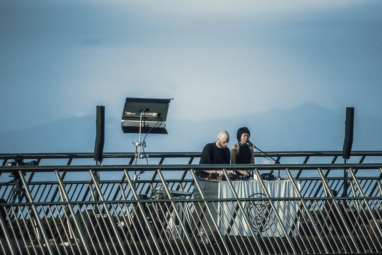 Chiêm ngưỡng những khoảnh khắc nghệ thuật bay bổng tại Cầu Vàng 5