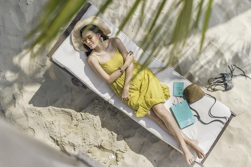 Bộ sưu tập ảnh nghỉ dưỡng đảo siêu sang ở Vinpearl Nha Trang 2
