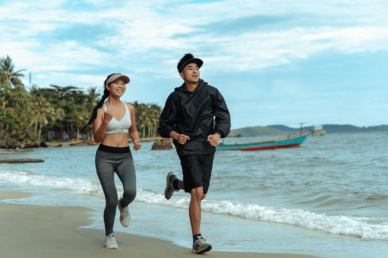 """3.000 """"runner"""" sẵn sàng xuyên rừng, băng biển tại WOW Marathon Vinpearl Phú Quốc 2020 4"""