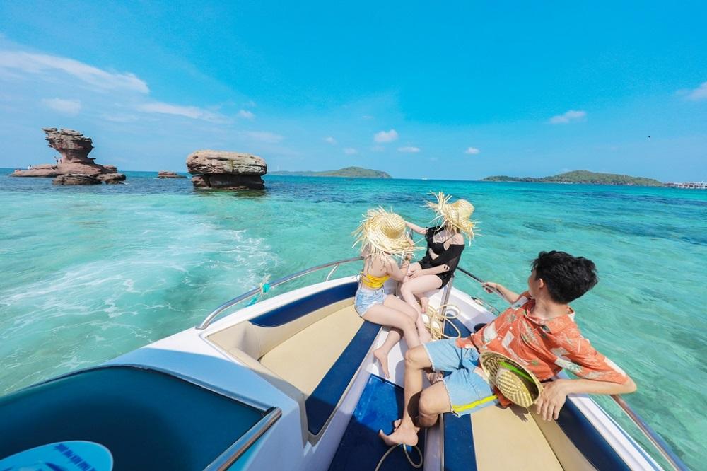 Premier Residences Phu Quoc Emerald Bay tung ưu đãi cho nhóm bạn, lập team đi Phú Quốc ngay thôi 7