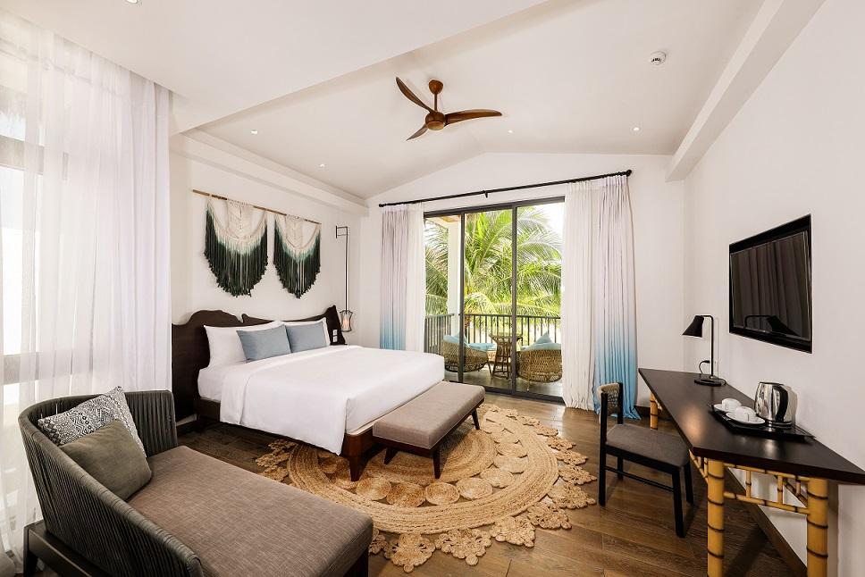 Rosewood Hotel Group sẽ quản lý Khu nghỉ dưỡng New World Phu Quoc Resort tại Nam Phú Quốc 5