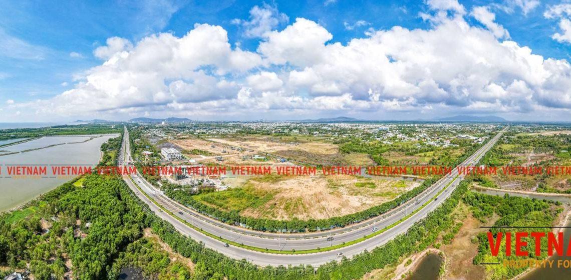 Phú Mỹ trở thành 'tầm ngắm' của giới đầu tư bất động sản 3