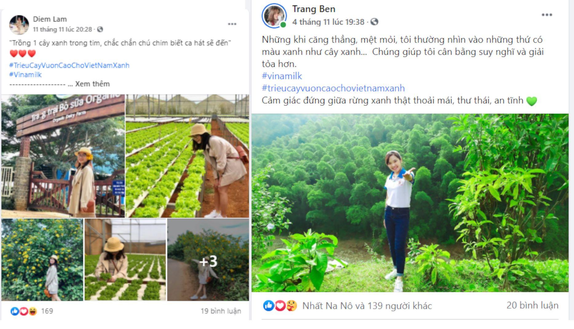"""Chiến dịch """"xanh"""" của cộng đồng khép lại, hành trình trồng cán mốc triệu cây xanh cho Việt Nam bắt đầu 5"""