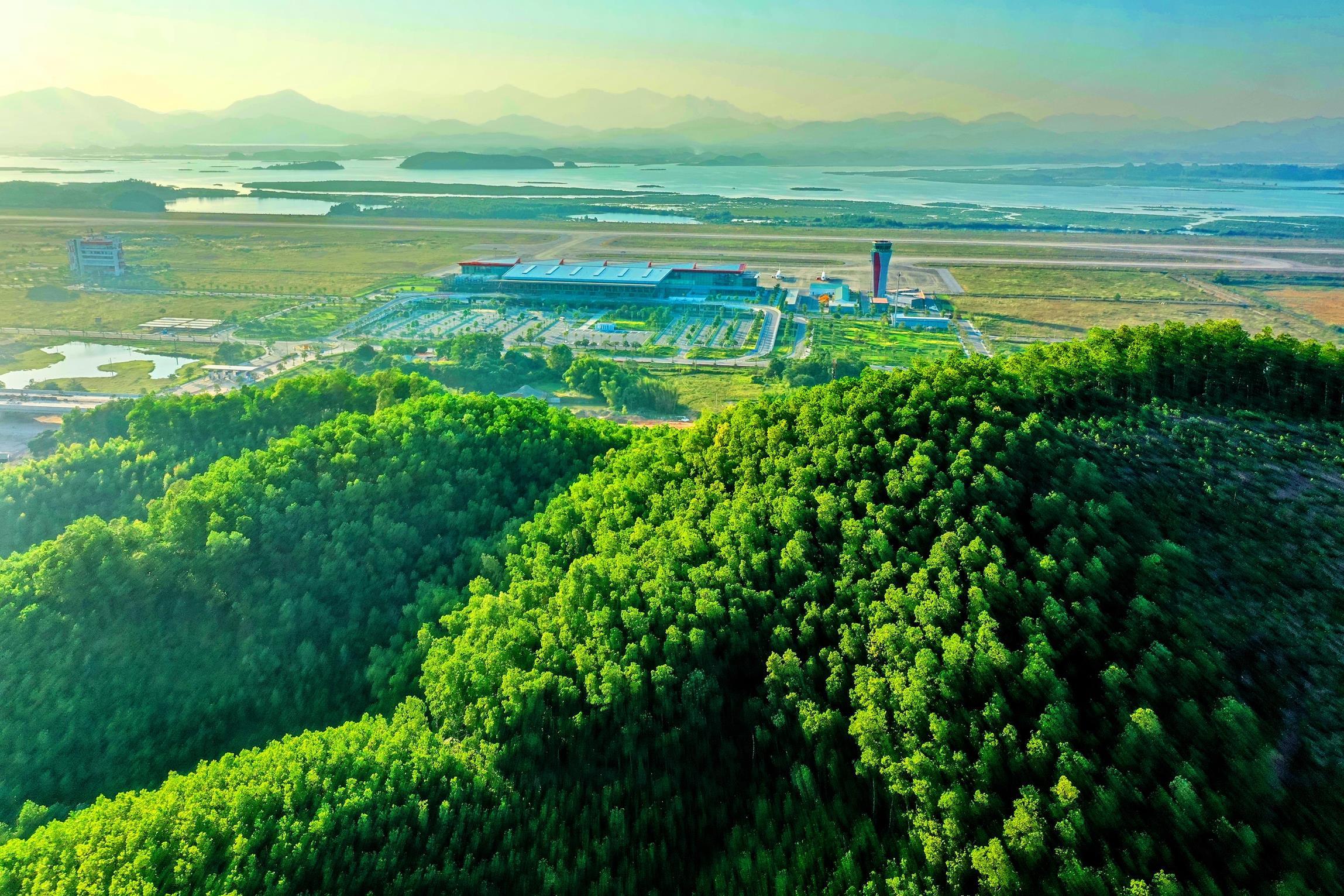 """Khám phá không gian """"resort"""" tại Sân bay khu vực hàng đầu Châu Á 2020 1"""