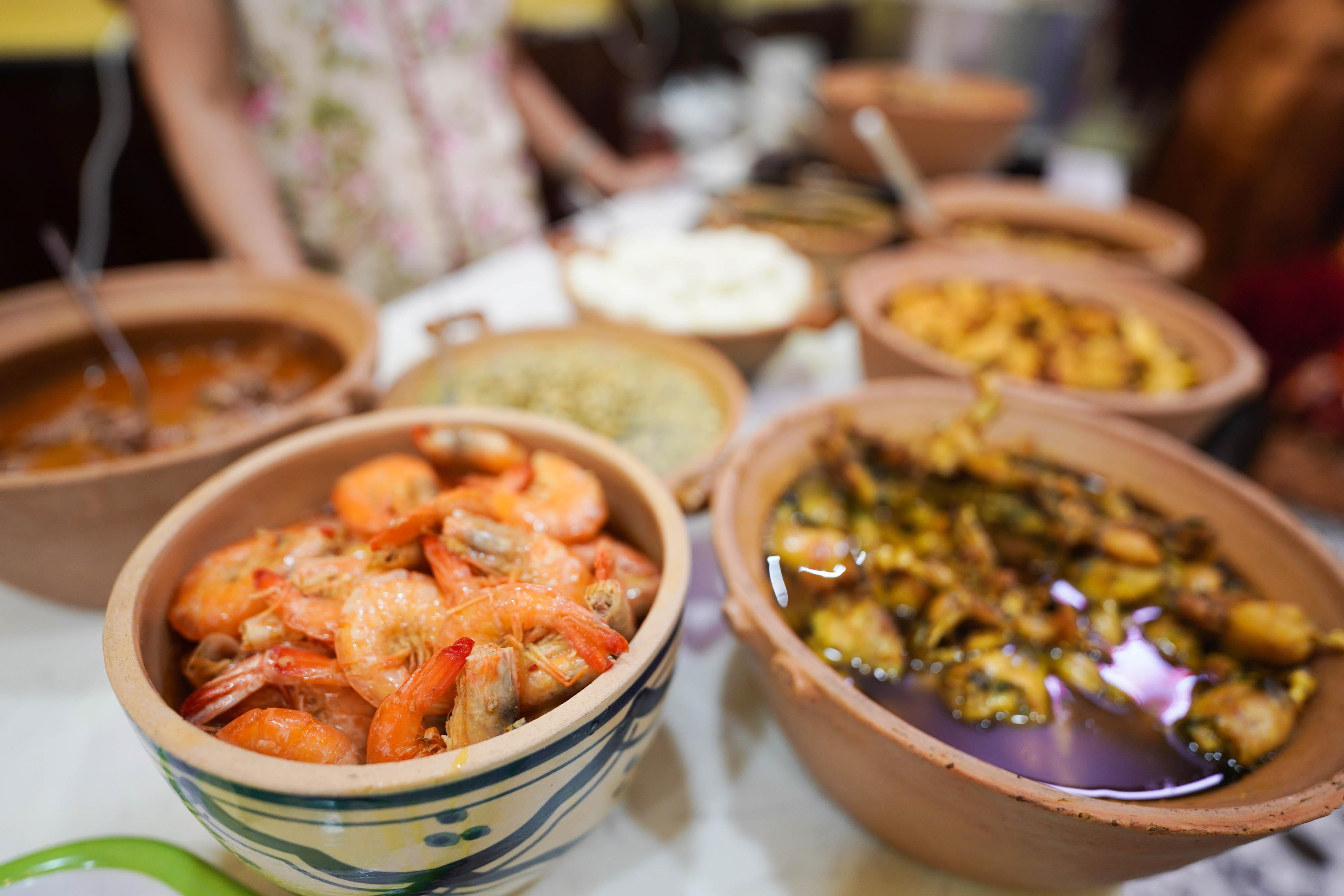 Mì Quảng Bà Mua – đệ nhất mì Quảng Đà Thành giữa lòng Sài Gòn 7