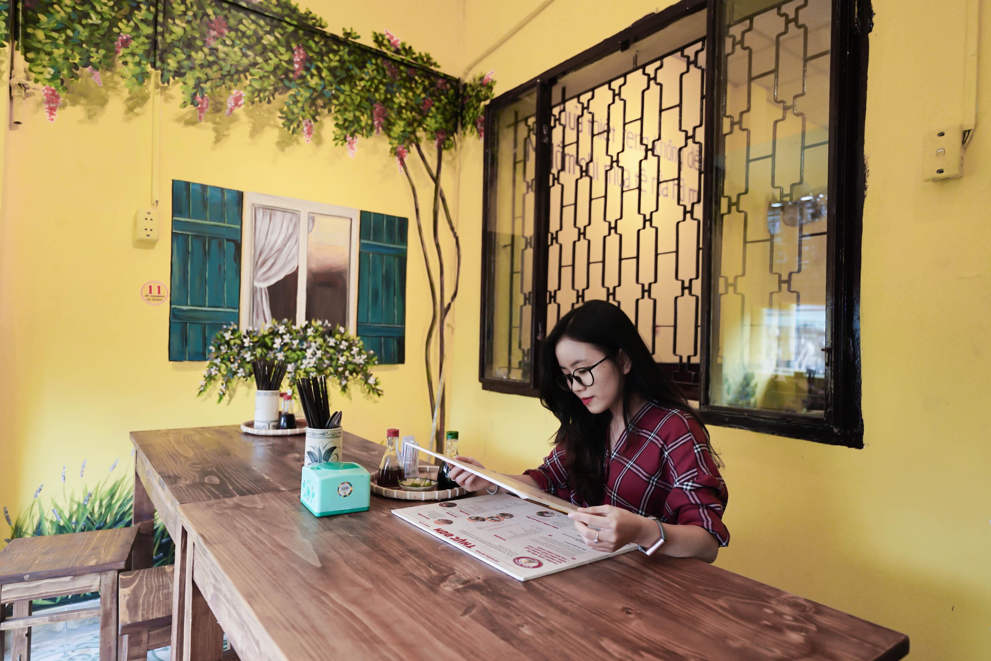 Mì Quảng Bà Mua – đệ nhất mì Quảng Đà Thành giữa lòng Sài Gòn 19