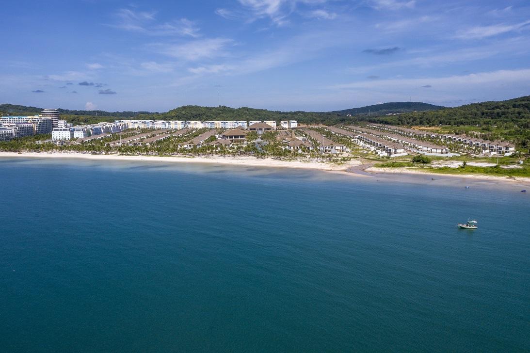 Rosewood Hotel Group sẽ quản lý Khu nghỉ dưỡng New World Phu Quoc Resort tại Nam Phú Quốc 1