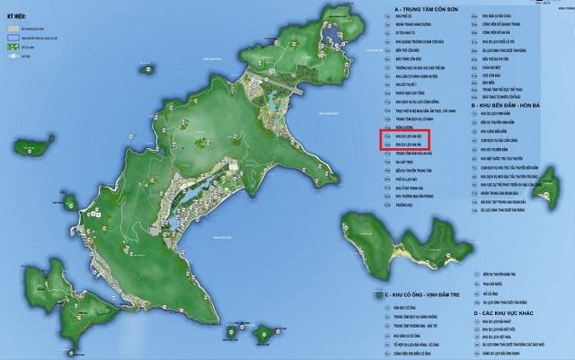 Bà Rịa – Vũng Tàu yêu cầu kiểm tra lại người tham gia đấu giá đất ở Côn Đảo 2