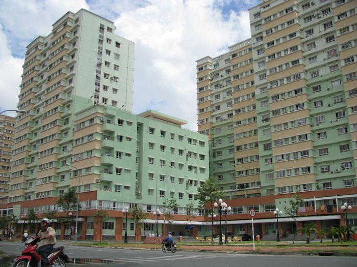 Việc xây dựng nhà ở xã hội mang lại lợi nhuận không cao, nên các nhàđầu tưkhông mặn mà.