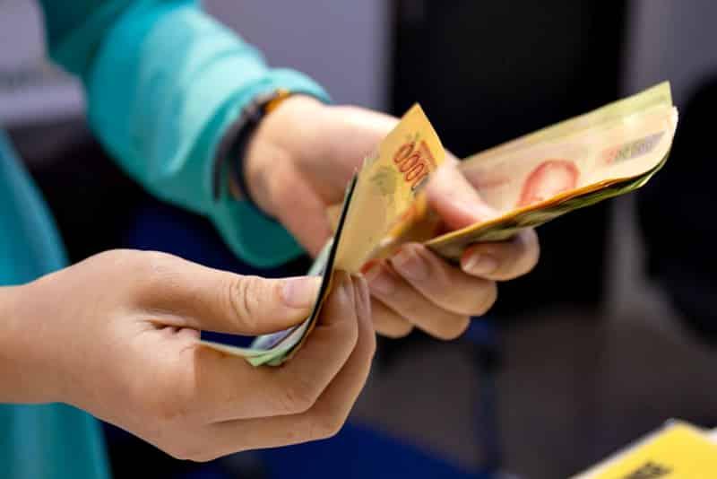 Ngành thuế nắm thông tin giao dịch ngân hàng - có đáng sợ như đang lo? 1