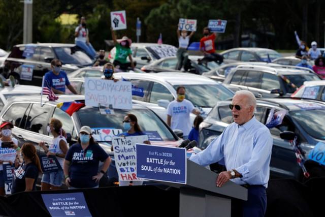 Tại sao người Việt quan tâm bầu cử Mỹ? 3