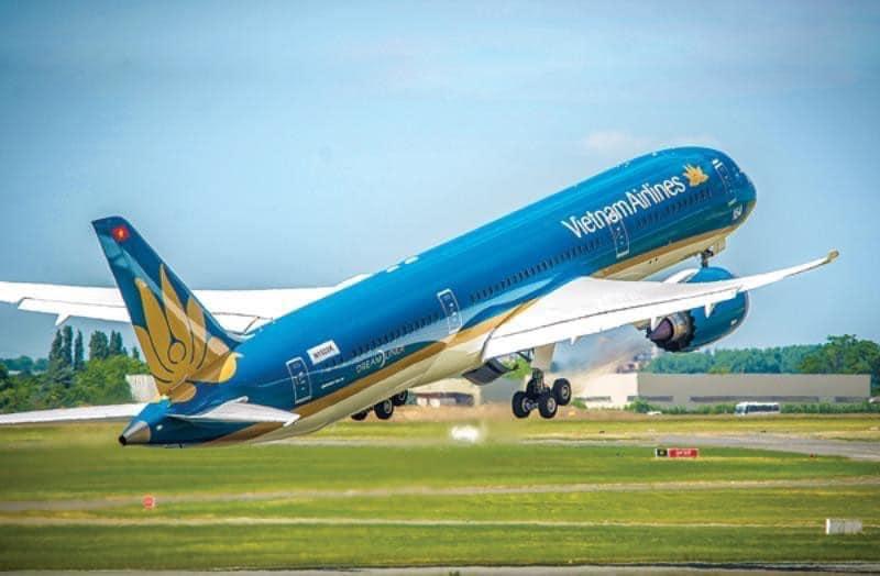 Vietnam Airlines than khó cho mình đẩy nguy hiểm cho cộng đồng sao? 4