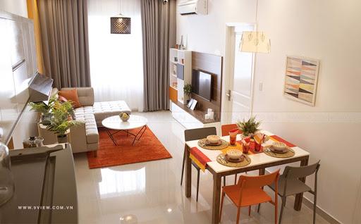 4 dự án căn hộ có giá hơn 30 triệu đồng/m2 ở quận 9 12