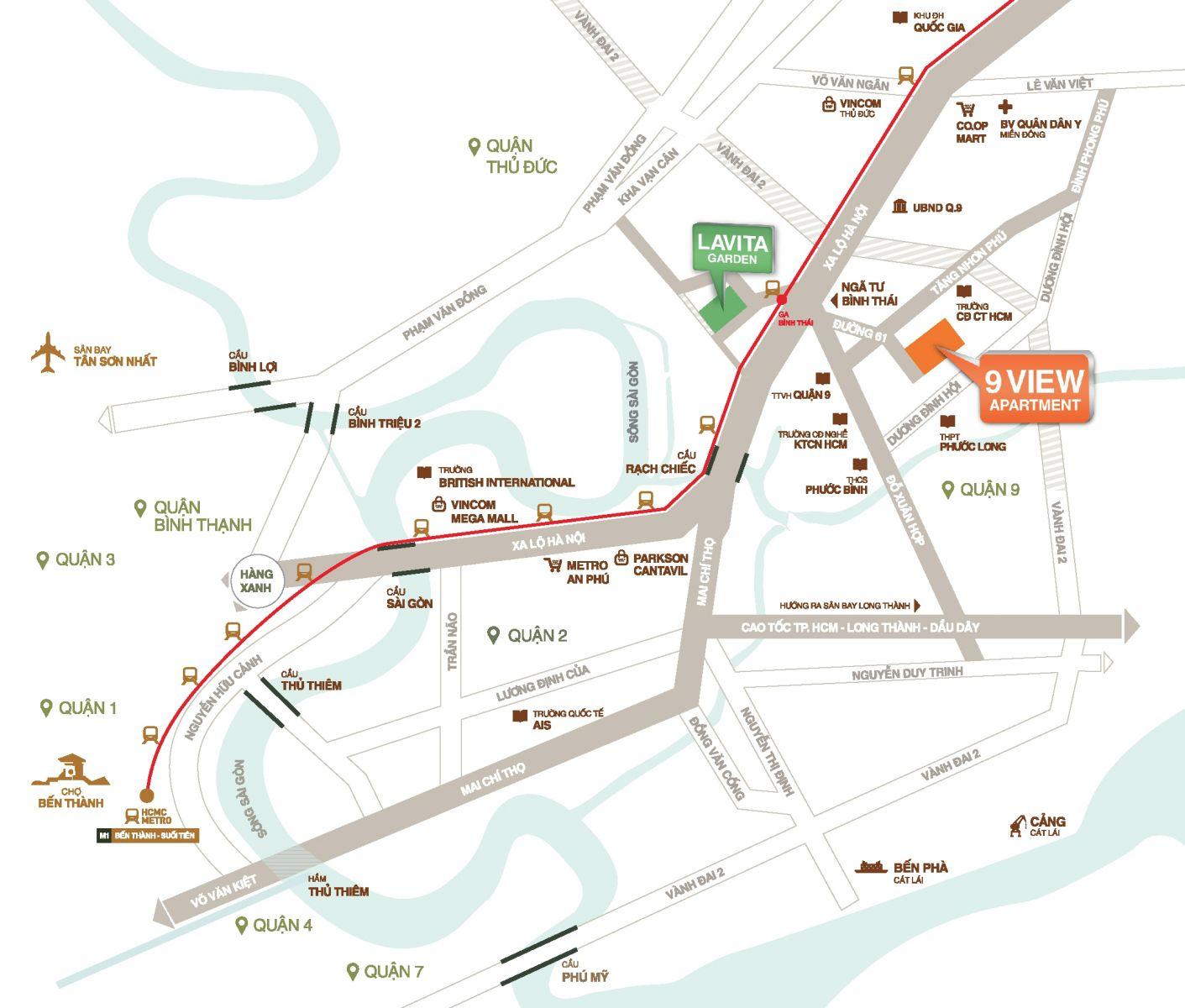 Vì sao tôi chọn chung cư 9 View Hưng Thịnh giữa hàng loạt dự án ở quận 9? 8