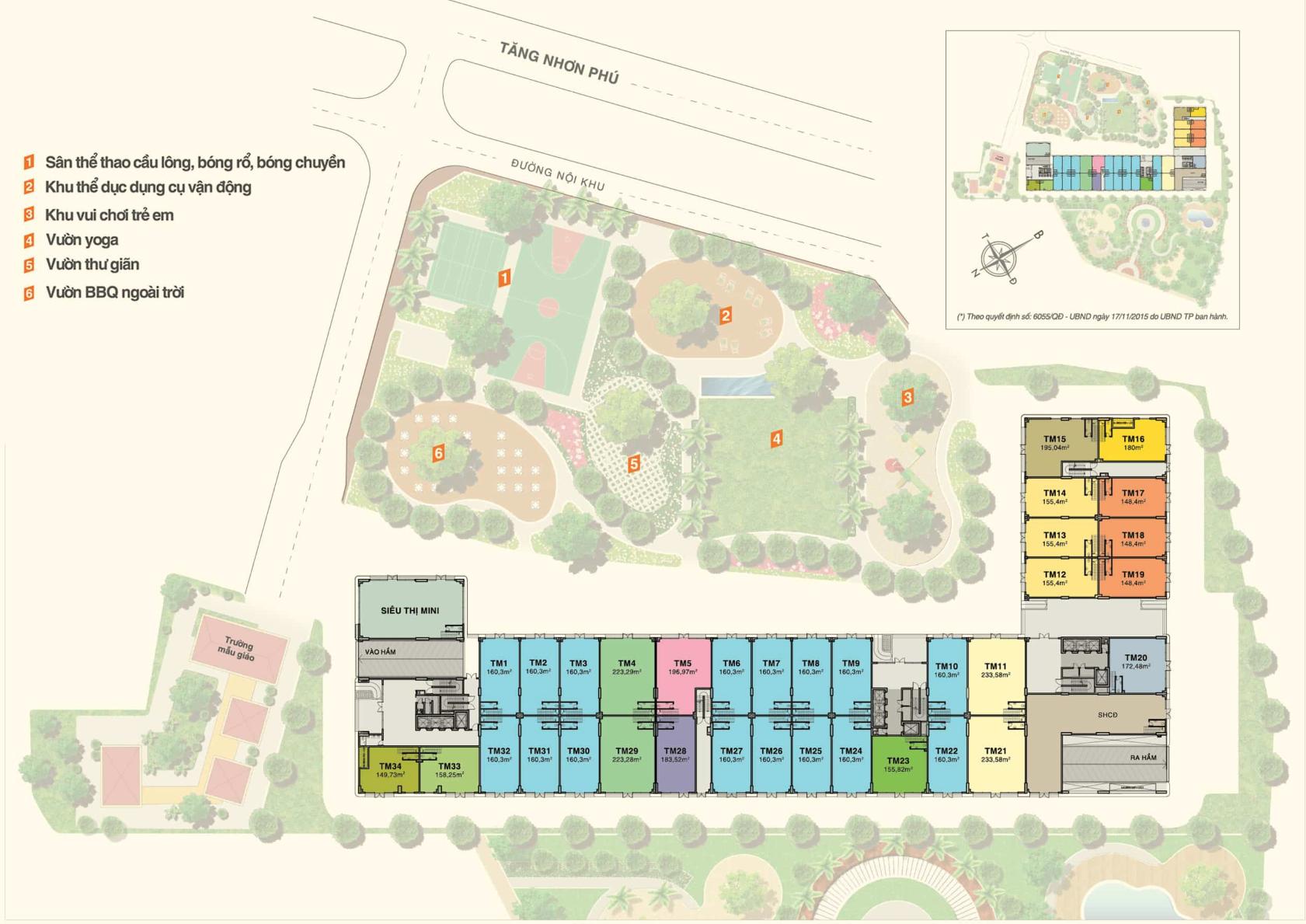 Vì sao tôi chọn chung cư 9 View Hưng Thịnh giữa hàng loạt dự án ở quận 9? 9