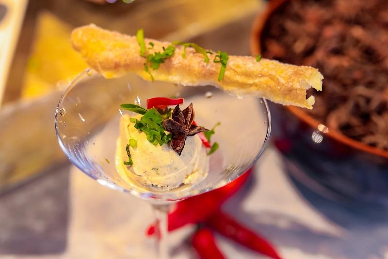 Vinpearl khoe món ăn quốc dân trong Lễ hội phở năm châu 7